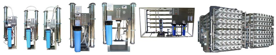 Puromax, by FSHS Inc, engineers and designs Reverse Osmosis and water filtration units from consumer level to commercial grade.