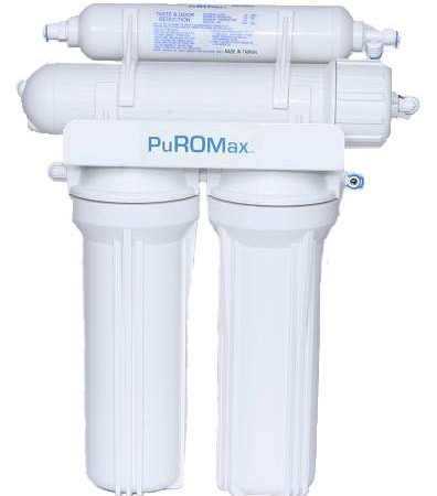 Value Line Reverse Osmosis Units: PC4