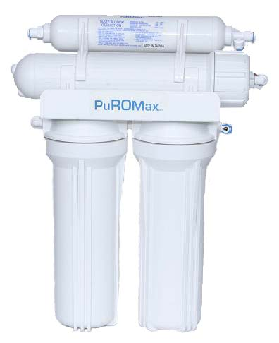 Puromax By Fshs Inc Value Line Reverse Osmosis Units Pc4